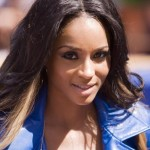 Flix/Video ~ Ciara's 2009 Pro-Bowl Halftime Performance