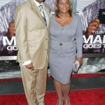 "Quick Flix ~ Tyler Perry's ""Madea Goes To Jail"" NY Premiere"