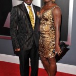 Anthony Hamilton & Wife (Tasha McMillian)