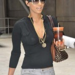 Flix/Video ~ Keri Hilson's Travel Plans + Her Biggest Hater