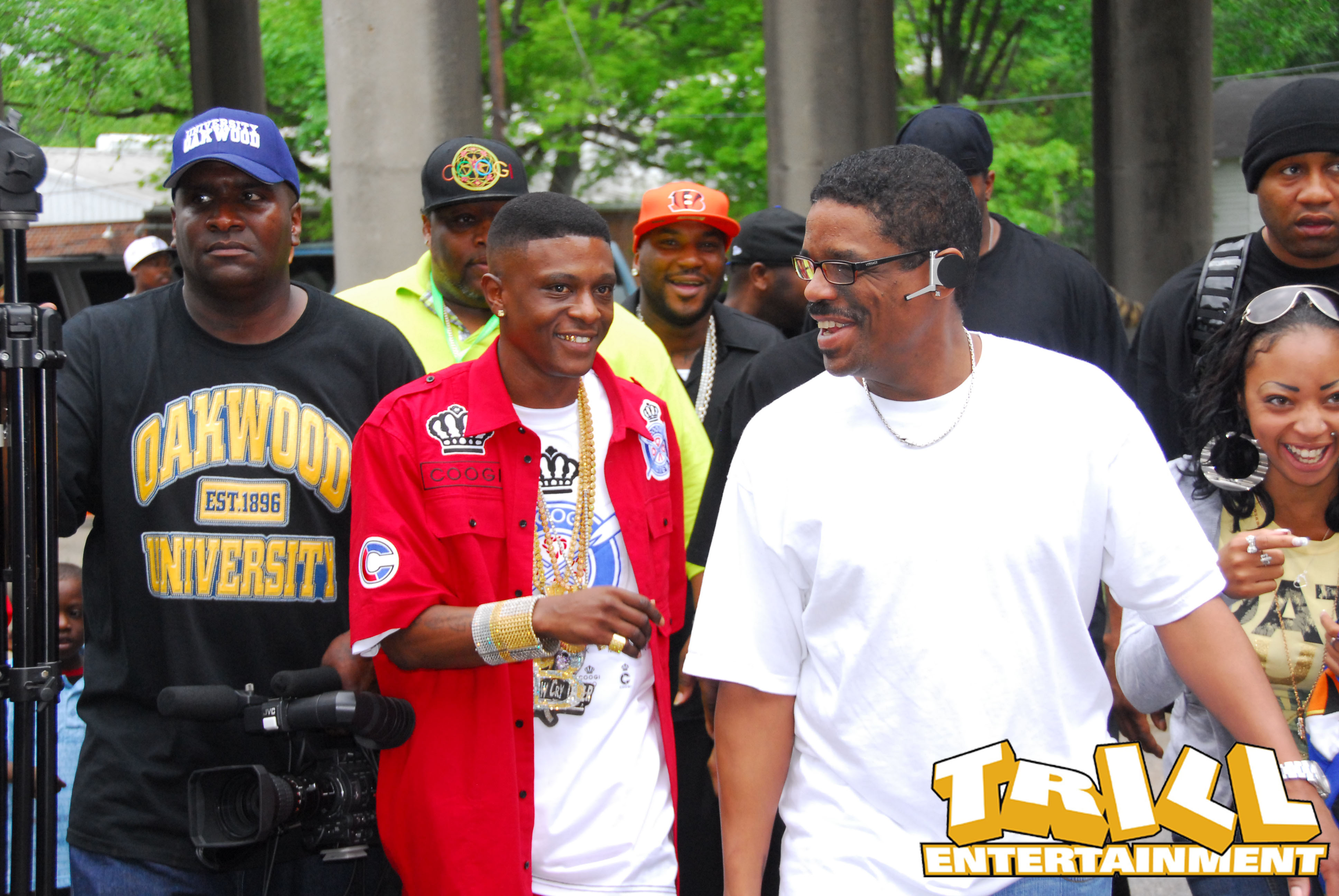 about boosie Disclaimer: all videos contain explicit language viewer discretion is advised lil boosie recently sat down to discuss his experience dealing with his hometown, and during the interview, boosie gave.