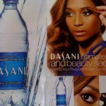 Family Affair ~ Chilli & Her Son Tron Campaign for Dasani