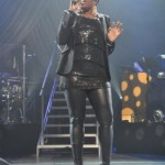 Baby Boom ~ JHud's Pregnancy Confirmed + It's a Boy for Jill Scott