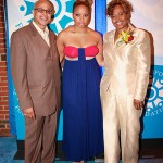 Quick Flix ~ Ne-Yo's 2nd Annual Mother's Day Brunch