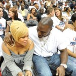 Love & Basketball ~ Takeo & T-Boz