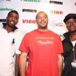 Vibe Magazine's VSessions LIVE! ~ Atlanta