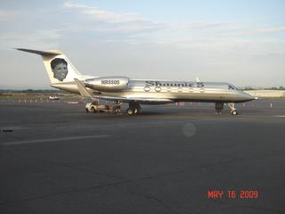 Shaunie's Plane