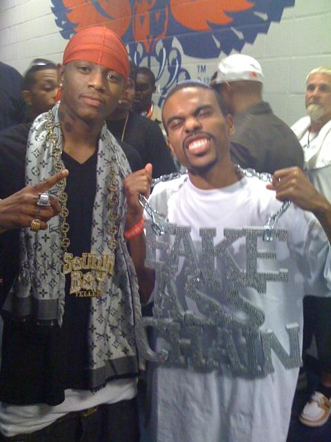 Lil Duval & SouljaBoyTellem