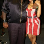 Rick Ross & Nicki Minaj