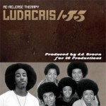 Battle of the Afros ~ Ludacris v. Michael Jackson