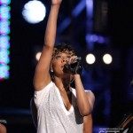 Flix/Video ~ Keri Hilson's 2009 BET Awards Performance
