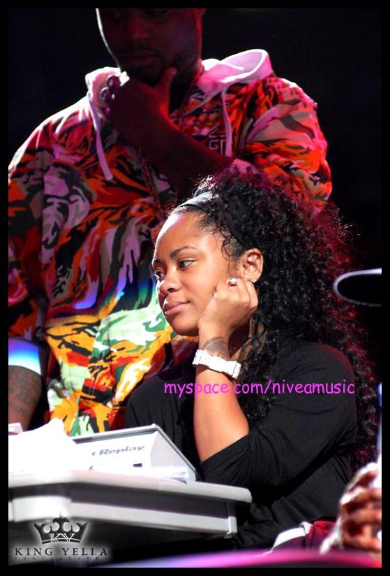 Audio: Nivea Speaks Lil Wayne Engagment + Flashback Video