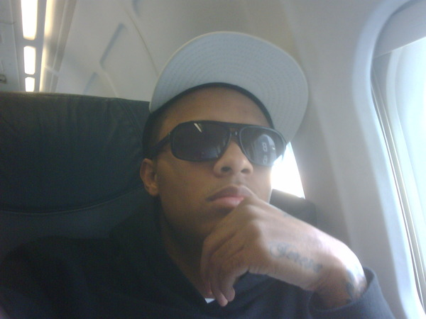 Bow Wow TwitPic