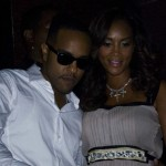 "Flix ~ Verse Simmonds Serenades Vivica Fox + ""Buy You A Round"" Video Shoot (BTS)"