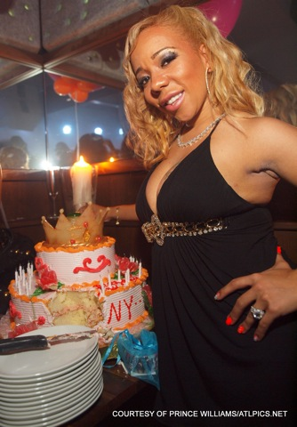 Tiny's Birthday Celebration6