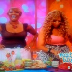 In case you missed it: NeNe Leakes On The Wendy Williams Show