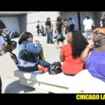5 Mo Minutes ~ Chicago Larry at American Idol (Video)