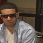 Baby Pics, Music & Rihanna ~ Drake on ABC News (Video)