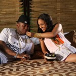 """Under"" ~ Pleasure P. Starring Tia Mowry [OFFICIAL VIDEO]"