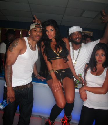 nelly and ashanti dating 2010