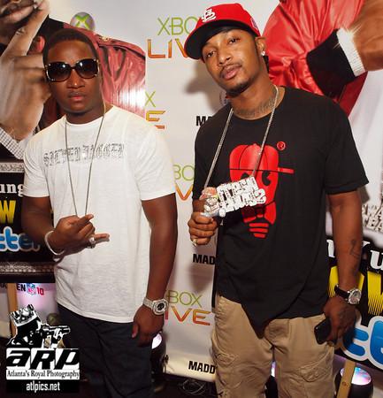 Yung Joc & Chingy