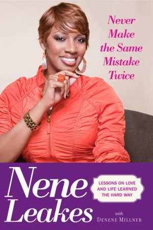 nene book never make same mistake twice
