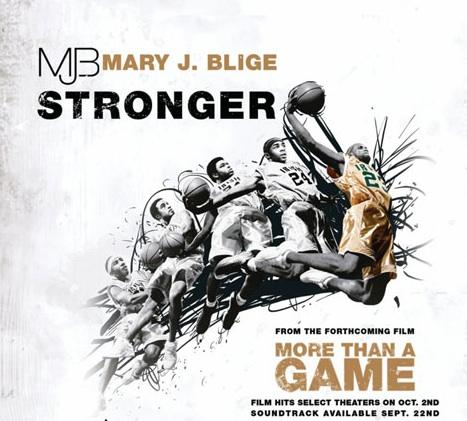 MJB Stronger