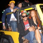 Quick Flix ~ Chris Brown, Monica, Keri Hilson, Polow Da Don & More