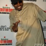 Flix/Video ~ Big Boi Headlines Heineken RedStarSoul Event