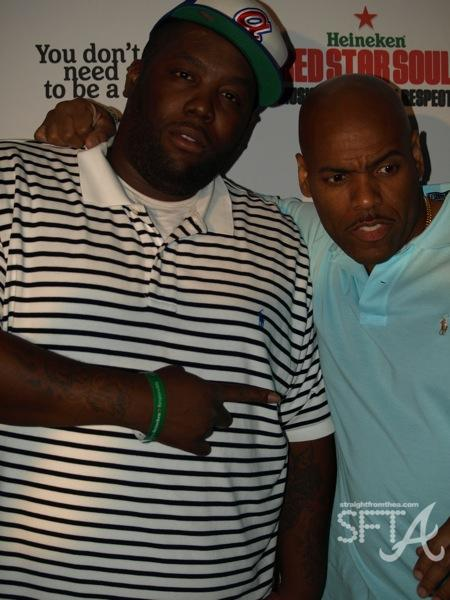Killer Mike & DJ Toomp
