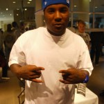"Flix/Video ~ Jeezy Premieres ""The Snowmen"" ~ Lenox Square Adidas Store"