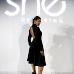 Sheree Whitfield Debuts She By Sheree at Fashion Week