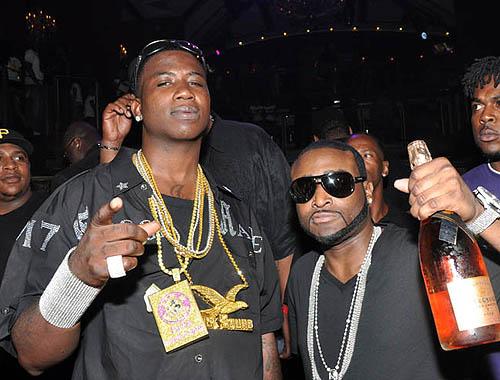 Shawty Lo & Gucci Mane