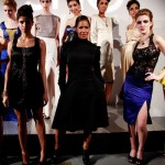 Quick Flix ~ She by Sheree' Hits NY Fashion Week