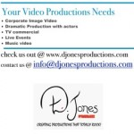 D. Jones Productions ~ Click to visit.