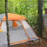 Sex Offender Camp