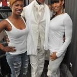 Kandi, Dwight & Sheree