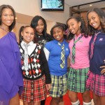 Toya & OMG Girls