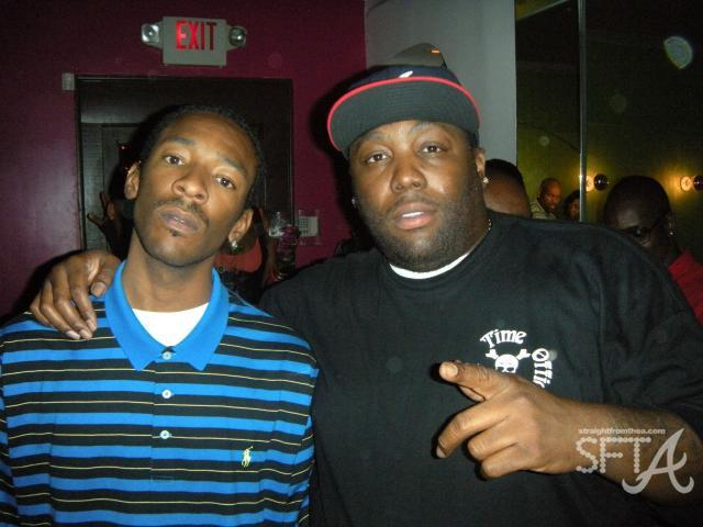 Slim Calhoun & Killer Mike