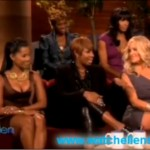 Video ~ The Real Housewives of Atlanta Do Ellen Degeneres *FULL*
