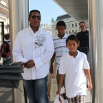 Jermaine Jackson Hit With Child Support Lawsuit (Details)