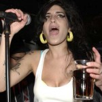 New Rapper Alert! ~ Amy Winehouse Spits a Hot 16