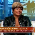 T-Boz Reveals Brain Tumor Battle + Plans For TLC's Return Album