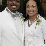 Boo'd Up ~ Juanita Bynum's Ex Remarries…