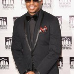 Flix ~ Stars Light Up The Thurgood Marshall College Fund Annual Anniversary Dinner