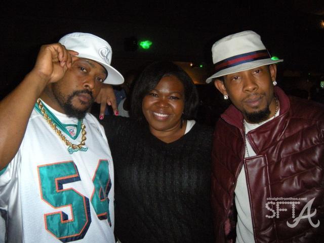 Khujo, Me & Big Gipp
