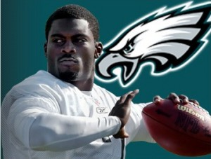 Michael Vick ~ Eagles