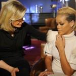 "Rihanna on Good Morning America: ""F Love!"" (Video)"