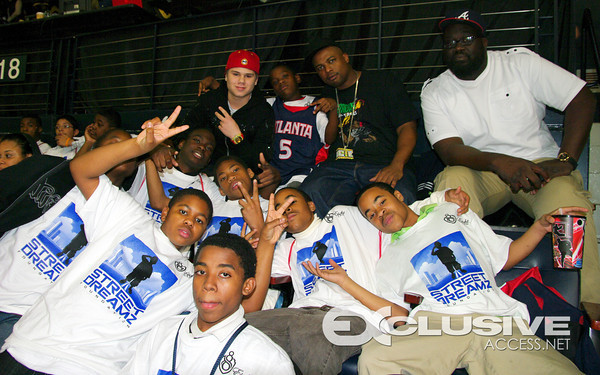 Jeezy Street Dreamz Participants
