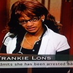 In Case You Missed It ~ Frankie Lons (Keyshia Cole's Mom) on Judge Mathis (Video)